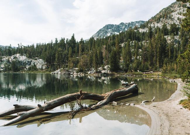 Skelton Lake Trail