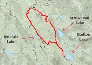 Skelton-Lake-Trail-Map