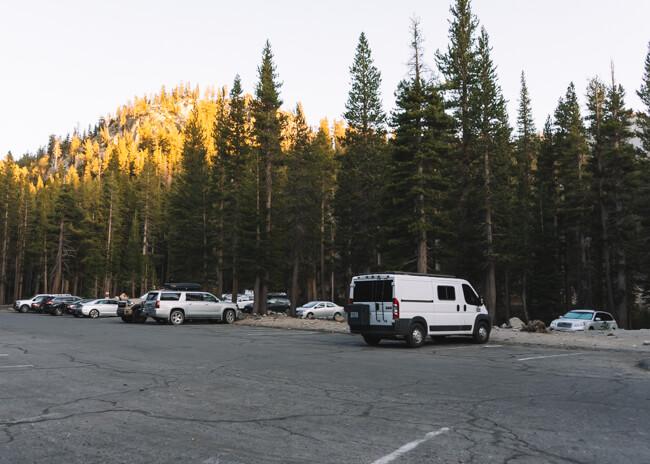 Mammoth-Lakes-Parking