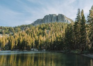 Mcleod-Lake-Mammoth-Lakes-Inyo-National-Forest