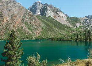 Convict-Lake-Hike-Mammoth