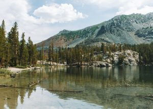 Hikes-Mammoth-Lakes-California