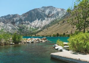 Hikes-Mammoth-Lakes-Convict-Lake