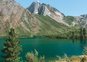Hikes-Mammoth-Lakes-Convict-Lake-Hike