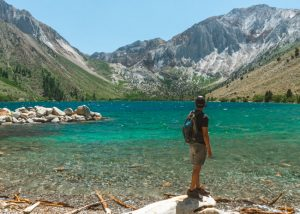 Hikes-Mammoth-Lakes-Convict-Lake-Loop
