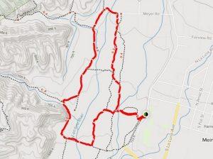 Map-of-Ventura-River-Preserve-Trail-AllTrails