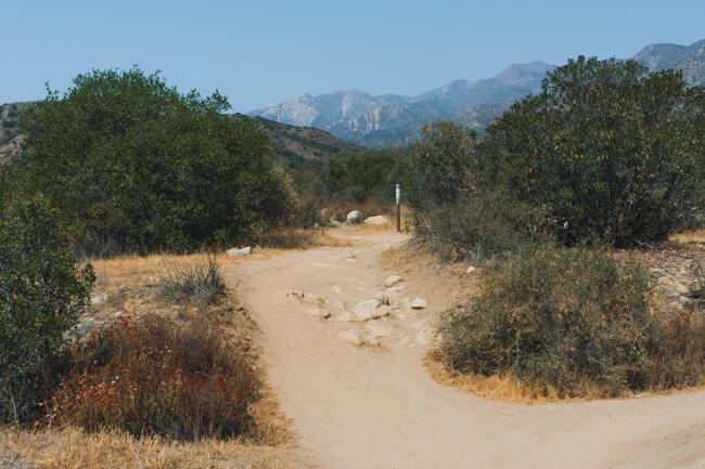 Ventura River Preserve Trail