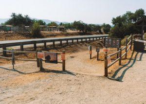 Ventura-River-Preserve-Trailhead