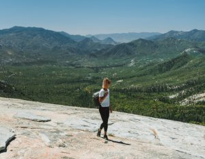 Hikes-Sequoia-National-Forest-Dome-Rock-Trail